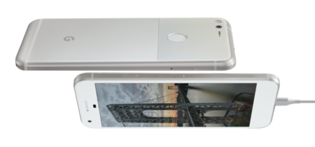 No es Apple sino Samsung quien debe preocuparse por la llegada de los Google Pixel