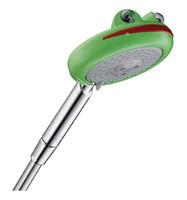 Froggy y Joco de Hansgrohe, duchas para niños