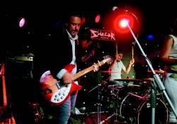 Sergi Arola, la historia de un... ¿músico?