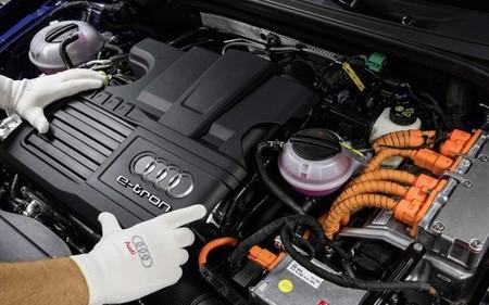 Los 17 nuevos motores del Audi A4 2015
