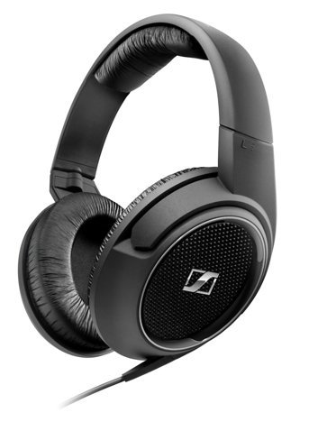 Los Sennheiser HD 400 quieren ser tus auriculares
