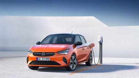 Opel ofrecerá seis modelos eléctricos en 2021 y una gama completamente electrificada en 2024