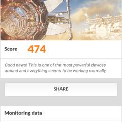 Foto 4 de 17 de la galería oppo-f1-benchmarks en Xataka Android