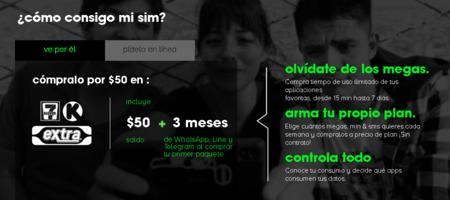 Weex Sim Card