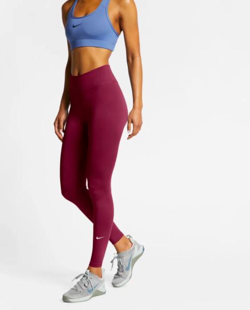 Mallas Nike One