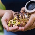 Por qué comer un puñado de frutos secos más al día puede ser una gran ayuda para adelgazar