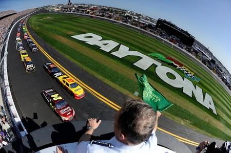 El Daytona International Speedway planea su lavado de cara