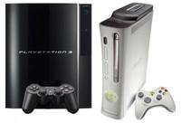 Según Microsoft, Xbox 360 venderá más que PlayStation 3 estas navidades