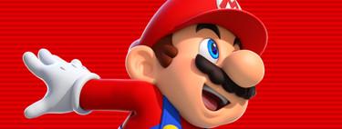 Super Mario Run: triunfar en móviles es una carrera de fondo, no de velocidad