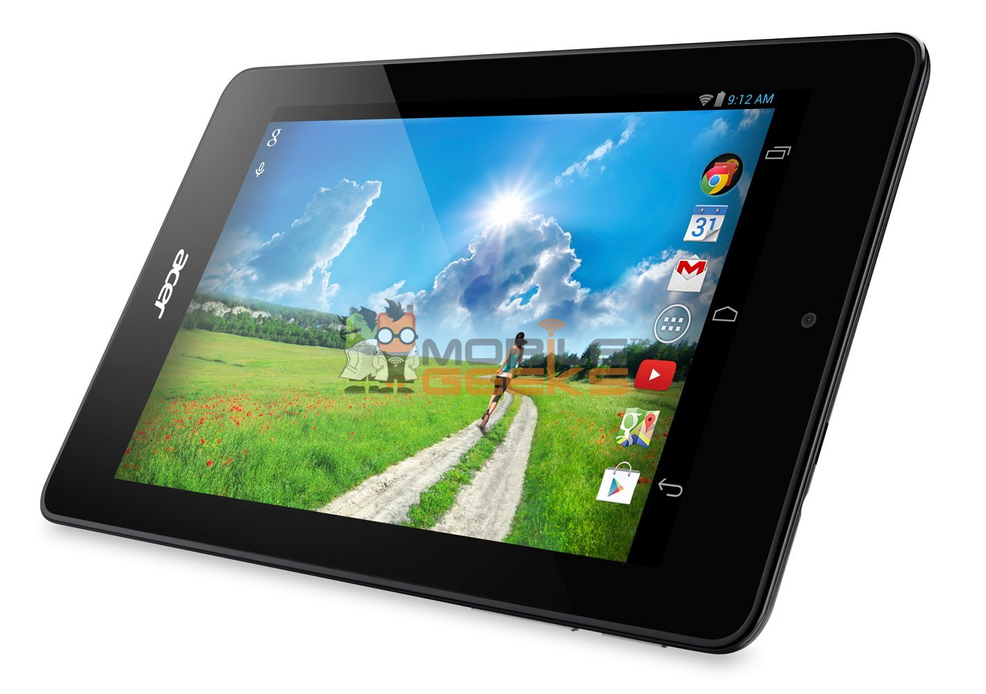 Foto de Acer Iconia B1-730 HD (1/5)