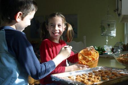 En el Día de la Madre… ¡10 ideas para cocinar para ella!
