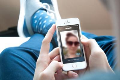 Awkward, combinando el vídeo con la mensajería anónima