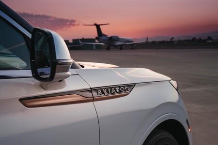 Lincoln Aviator Shinola Concept 4