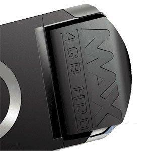 PSP con disco duro de 4 GB y doble autonomía