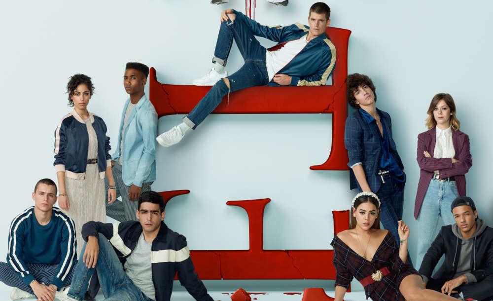 'Élite' presenta el tráiler de la temporada 3: la serie de Netflix promete engancharnos con su nuevo misterio mortal