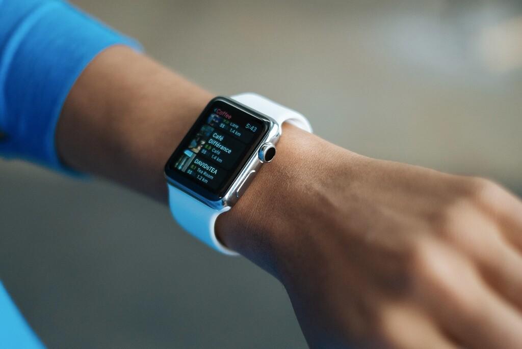 El Apple Watch, líder absoluto en ventas de relojes inteligentes durante finales de 2020 según Counterpoint