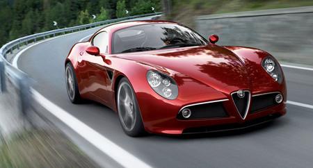 ¿Pasa el futuro de Alfa Romeo por la propulsión?