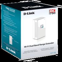 ¿Tu red WiFi no llega a toda la casa? Por 22,46 euros tienes un repetidor D-Link DAP-1520