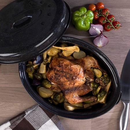 Ofertas en la sección de cocina de Amazon: sartenes Monix, ollas Tefal o asadores Russell Hobbs rebajados