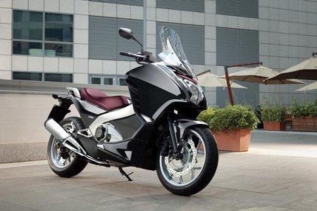 Honda Integra, un nuevo concepto de híbrido