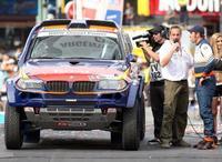 Nani Roma vence en la primera etapa del Dakar