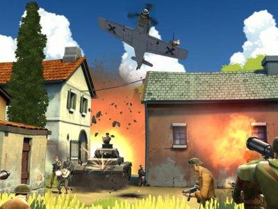 Tenemos 90 días para despedirnos de cuatro free-to-play de EA en PC