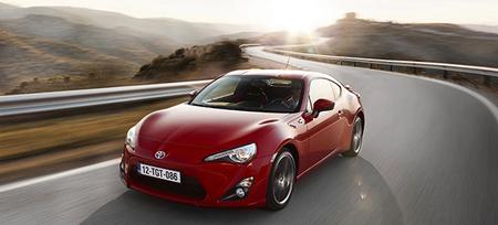 ¿Una caja negra en tu coche? Toyota trabaja para mejorar la conducción