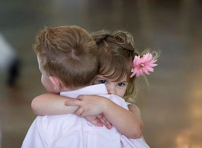 Abrazos para todas las ocasiones