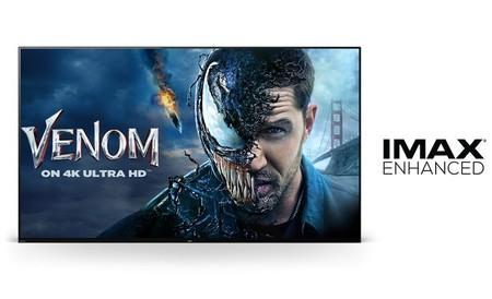 IMAX Enhanced se abre paso hacia el streaming y en Estados Unidos ya están disponibles los primeros títulos en Privilege 4K