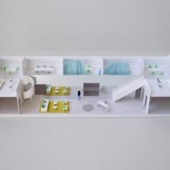 Foto 7 de 7 de la galería espacios-para-trabajar-las-oficinas-de-no-picnic en Decoesfera