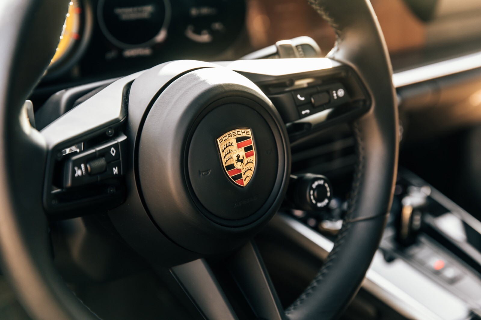 Foto de Porsche 911 Turbo S (Prueba) (10/45)