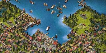 FX Interactive regala por tiempo limitado el 'Patrician III - Imperio de los Mares' en formato digital en su FX Classics Store