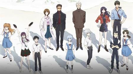 'Evangelion': ¿Qué sigue para la historia creada por Hideaki Anno, disponible en Amazon Prime Video?