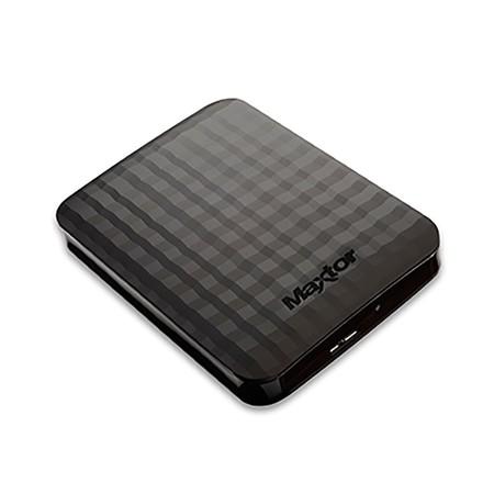 Disco duro externo de 4TB Maxtor a su precio más bajo en Amazon: 111,90 euros y envío gratis