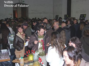 El Túnel del Pincho, un éxito en d'Pintxos