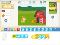 ScratchJr, la programación para niños del Scratch original en formato tablets