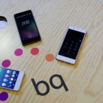 BQ rompe con MediaTek y cancela la actualización a Lollipop de los E5 FHD, E6 y E10