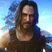 Cyberpunk 2077 no nos dejará tener una relación con el personaje de Keanu Reeves [TGS 2019]