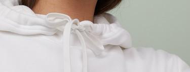 Alerta microtendencia: este es el detalle sutil que cambiará tu forma de llevar las sudaderas