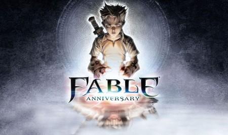 La tienda Xbox muestra la ficha de 'Fable Trilogy'