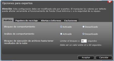 Nueva versión de Panda Cloud Antivirus