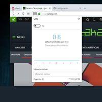 VPN gratis de Opera: qué es y cómo se utiliza en PC y Android