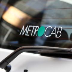 Foto 8 de 13 de la galería metrocab-taxi en Motorpasión