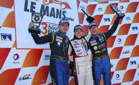 OAK Racing repite victoria en la segunda carrera de la Asian Le Mans Series en Fuji