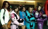 'Halo 4' se despacha a gusto en la Comic-Con de San Diego