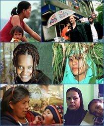Grandes Esperanzas: Seis mujeres, seis bebés, seis lugares, seis historias