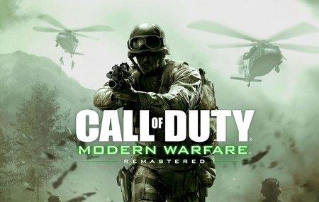 Call Of Duty: Modern Warfare Remastered podrá adquirirse por separado en Xbox One a partir del 27 de julio