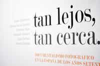 Los mejores fotógrafos españoles para acompañar el acto inaugural de PHotoEspaña 2014