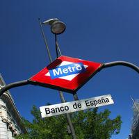 El Banco de España alerta de riesgos a la estabilidad financiera de España