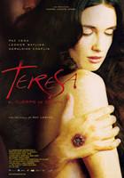Tráiler de 'Teresa, el cuerpo de Cristo', de Ray Loriga, con Paz Vega y Leonor Watling
